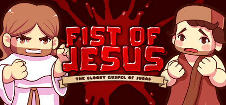 Fist of Jesus (Steam ключ) Region Free