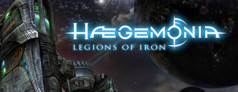 Haegemonia Bundle (Legions of Iron+The Solon Heritage)