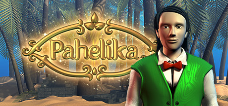 Pahelika: Secret Legends (Steam ключ) Region Free