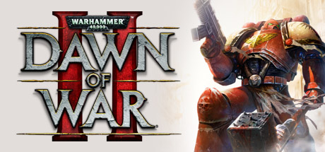 Warhammer® 40,000™: Dawn of War® II (Steam ключ)