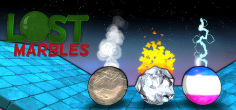 Lost Marbles (Steam ключ) Region Free