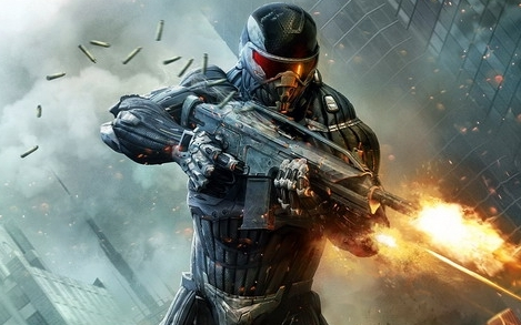 Crysis 2 Maximum Edition (Origin / CDKey / Free Region)