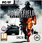 Battlefield Bad Company 2 CD KEY Worldwide+ 3 ПОДАРКА