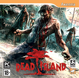 Dead Island CD KEY |Steam ключ| + |СКИДКИ