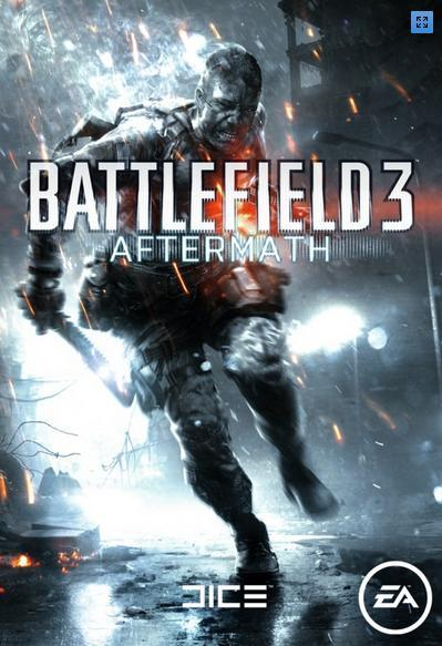 Battlefield 3: Aftermath (RU/EU)  | Origin Key