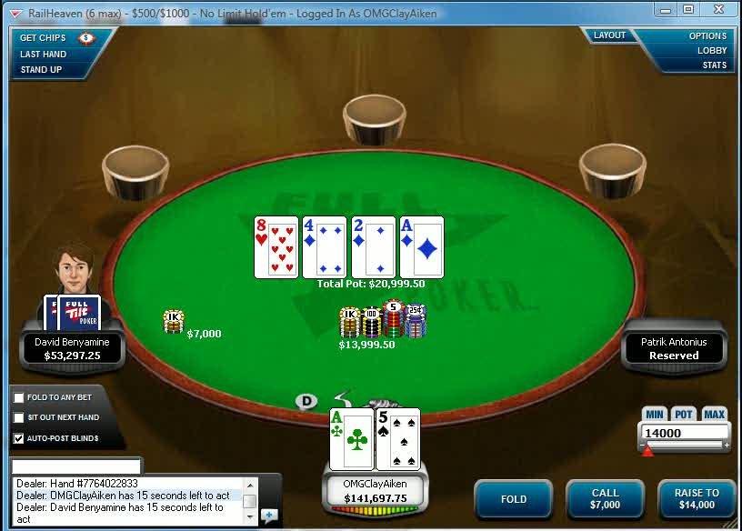 Скачать Видео Уроки В Покер