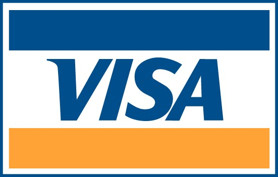 $ 1 prepaid VISA USA for online payment