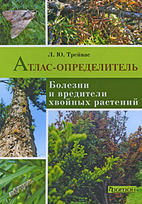LY Treivas - Diseases and pests of conifers