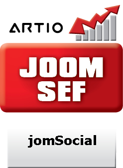 JomSocial JoomSEF 3 Extension