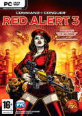 Command & Conquer:Red Alert 3(RUS)CD KEY (СКАН СРАЗУ)