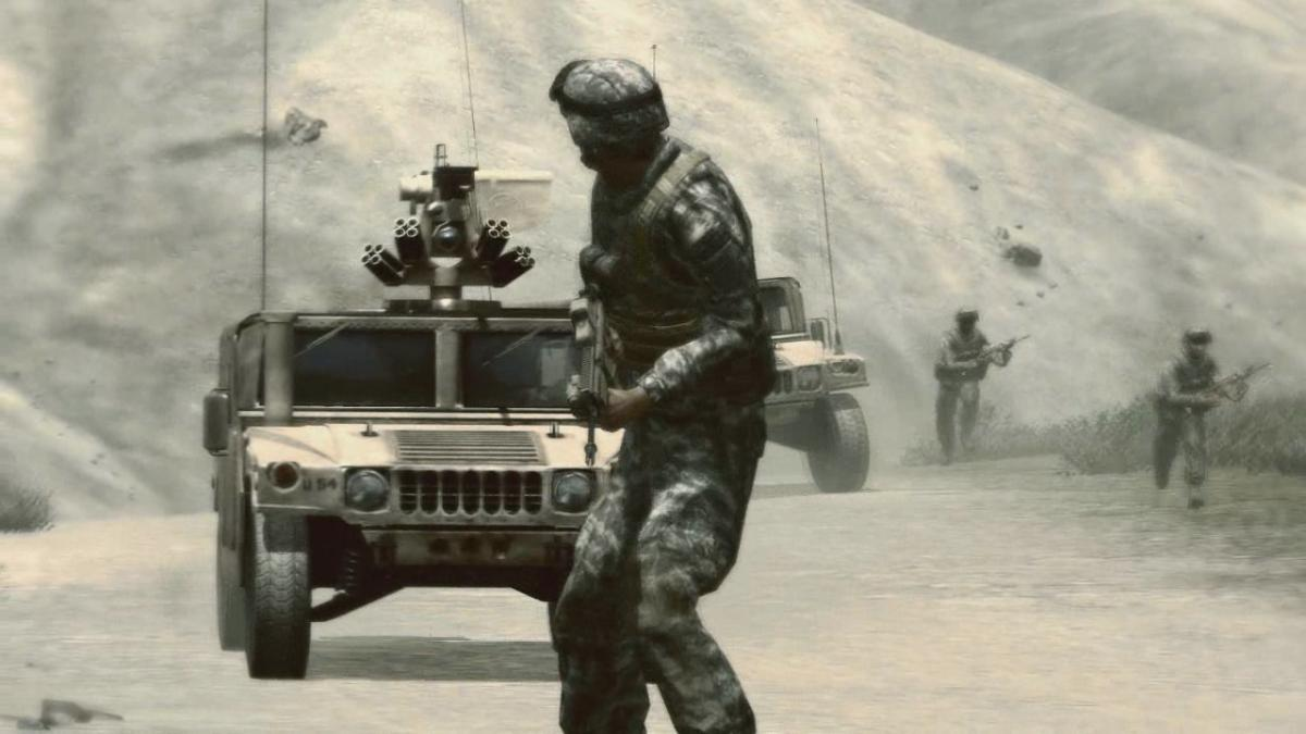 ArmA II expansion gets worldwide date.