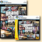 Grand Theft Auto: Episodes from Liberty City - GTA СКАН