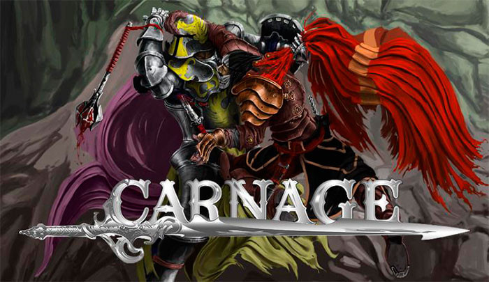 On-line completion of Carnage (min. 1 Sesterce)