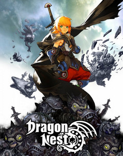 Online payment of Dragon Nest (min. 10 Alten)
