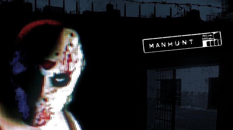 Manhunt - Steam GIFT - Region Free