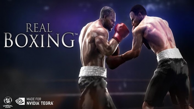 Real Boxing - Steam GIFT - Region Free