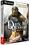 DARK MESSIAH: Might and Magic (Steam\Скан)