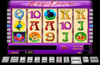 Слот автомат Magic Princess-multigaminator c бет 900