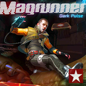 Magrunner: Dark Pulse | Steam