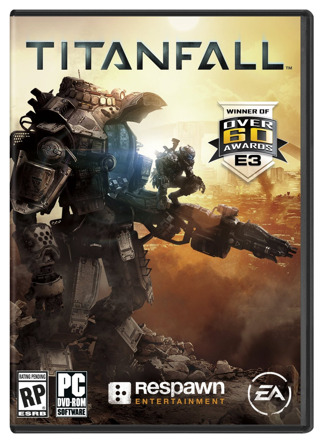 Titanfall (EU) Region Free/Multilanguage + СКИДКИ