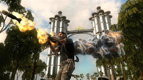 Just Cause 2 (Steam Gift/ Region FREE) - СКИДКИ