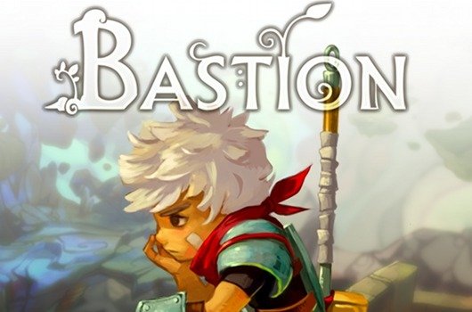 Bastion (Steam Gift / Region FREE) - СКИДКИ