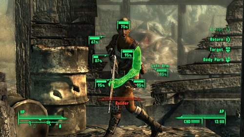 Fallout 3: GotYE (Steam Gift/ Region FREE) - СКИДКИ