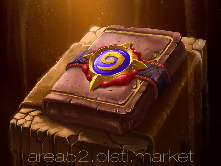 5 Hearthstone Expert Packs [android + galaxy promotion]