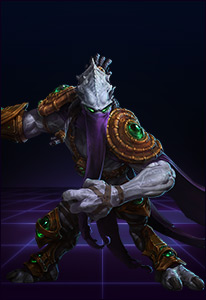 Hero Zeratul | Heroes of the Storm