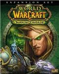 WoW BURNING CRUSADE Ключ CD-Key RUS (СКАН) от оф.дилера