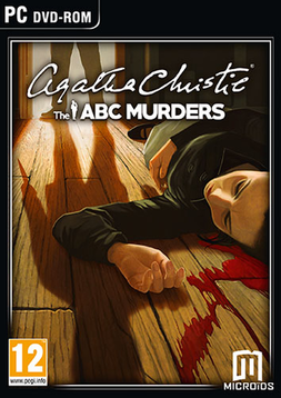 Agatha Christie: The ABC Murders (Steam KEY) + GIFT