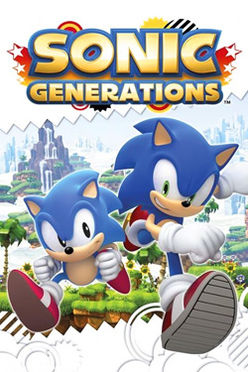 Sonic Generations: DLC Casino Nights (Steam KEY)