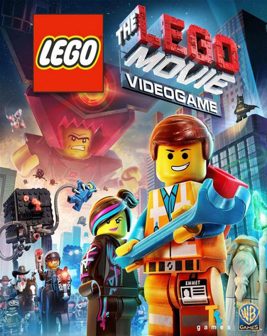 LEGO Movie - Videogame (Steam KEY) + ПОДАРОК