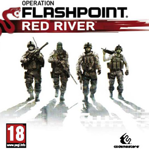 Operation Flashpoint: Red River (Steam KEY) + ПОДАРОК