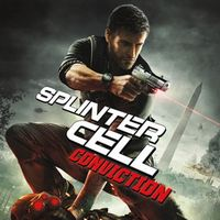 Splinter Cell: Conviction (Uplay KEY) Reg. Free / Multi