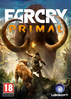 Far Cry Primal (Uplay KEY) + GIFT