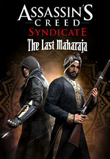 Assassins Creed Syndicate: DLC The Last Maharaja(Uplay)