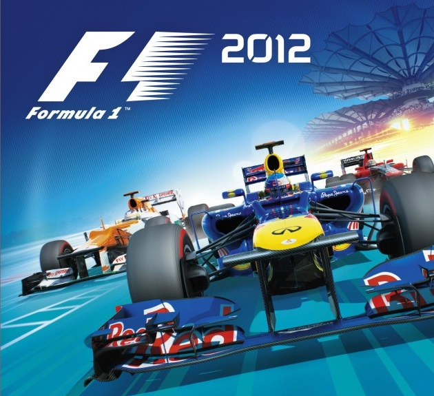 Formula 1 2012 (Steam KEY) + ПОДАРОК