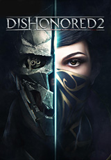 Dishonored 2 (Steam KEY) + GIFT