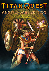 Titan Quest Anniversary Edition (Steam KEY) + GIFT