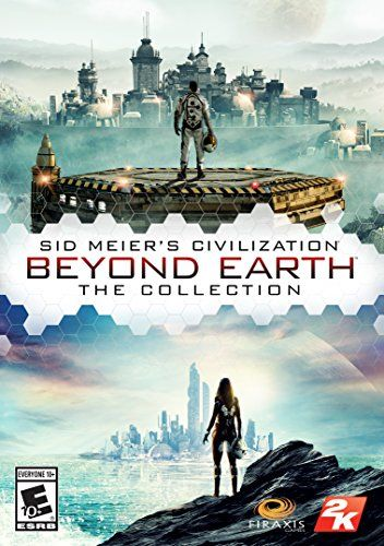 Civilization: Beyond Earth: The Collection (Steam KEY)