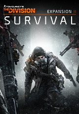 Tom Clancys The Division: DLC Survival (Uplay KEY)