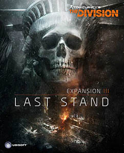 Купить Tom Clancys The Division: DLC Last Stand (Uplay KEY) по цене 694.55