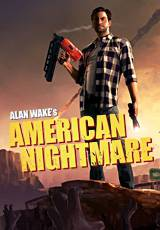 Alan Wakes American Nightmare (Steam KEY) + GIFT