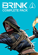 BRINK: Complete Pack (Steam KEY) + GIFT