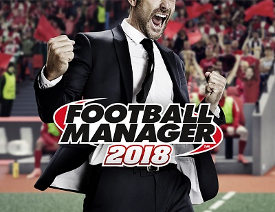 Football Manager 2018 (Steam KEY) + GIFT