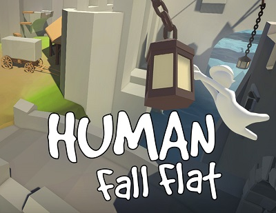 Human: Fall Flat (Steam KEY) + ПОДАРОК