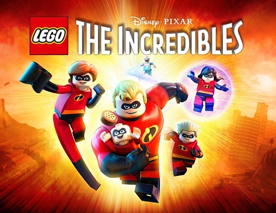LEGO The Incredibles + BONUSES (Steam KEY) + GIFT