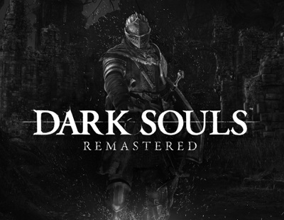 Dark Souls Remastered (Steam KEY) + GIFT