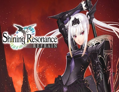 Shining Resonance Refrain (Steam KEY) + GIFT